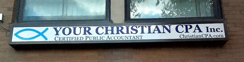 Your Christian CPA, Inc. 9801 Greenbelt Rd. STE 314, Lanham, MD 20706. We plenty of parking and are a full service CPA firm.